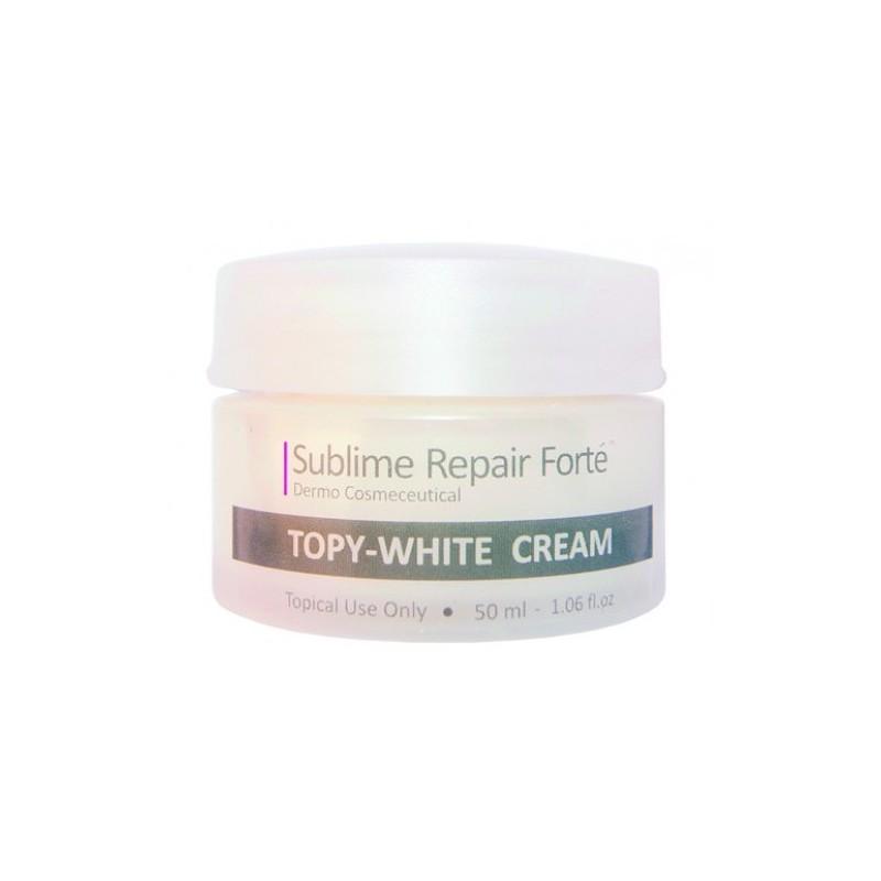 Topy White Cream