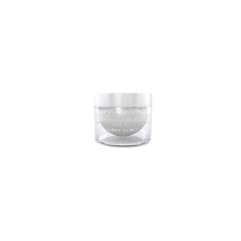 Hyaluronic Acid Cream Dry Skin
