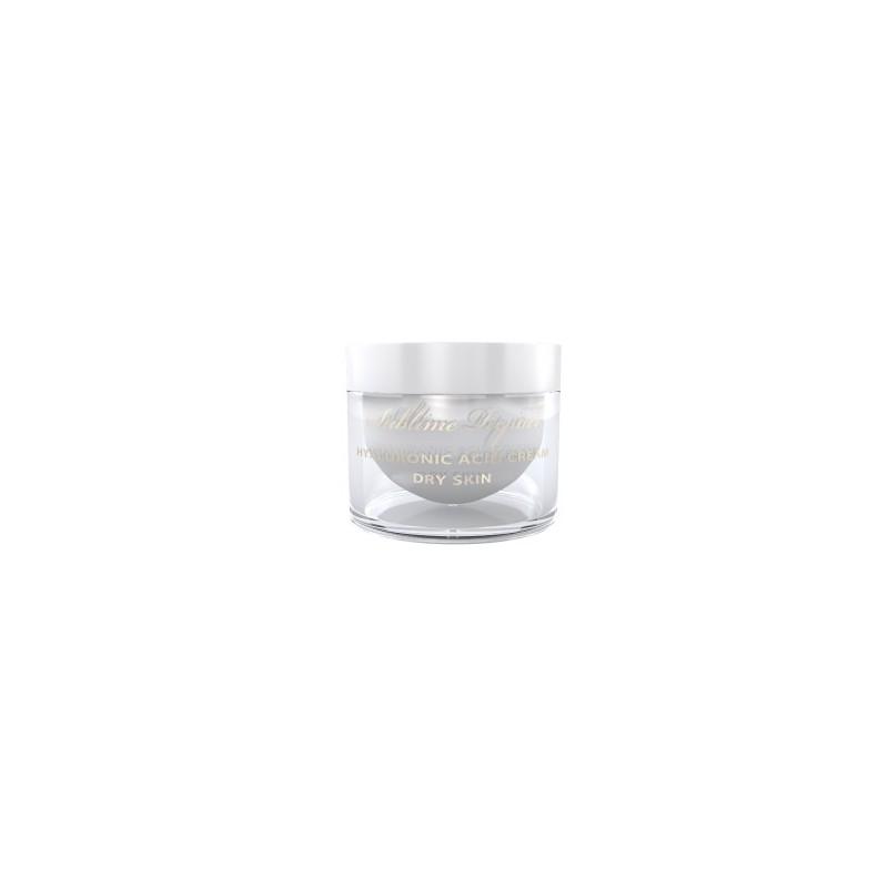 Hyaluronic Acid Cream Dry Skin