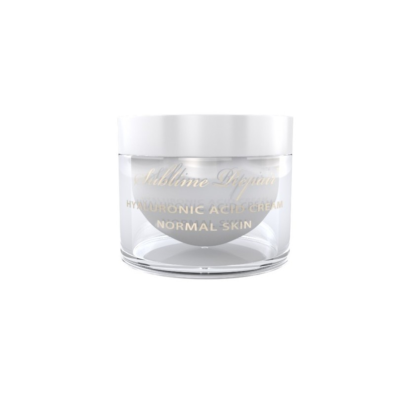 Hyaluronic Acid Cream Normal Skin