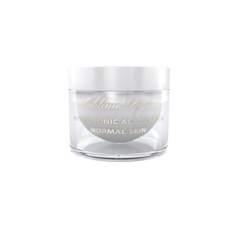 Hyaluronic Acid Cream Normal Skin