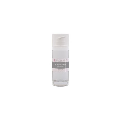Sublime Redensity Hyaluronic Acid 2% Sérum