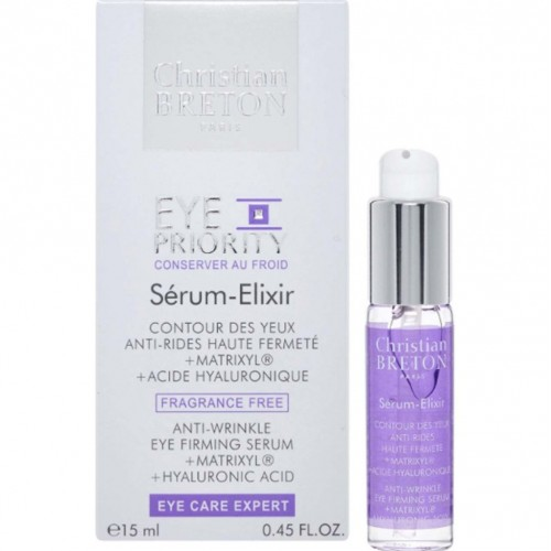 Eye Priority Sérum Elixir