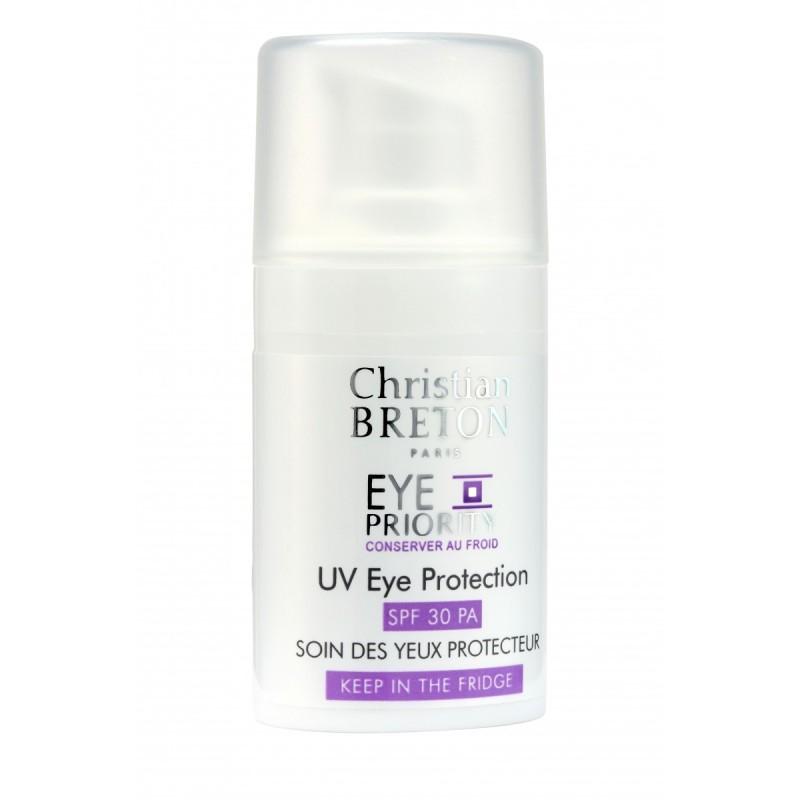UV Eye Protection