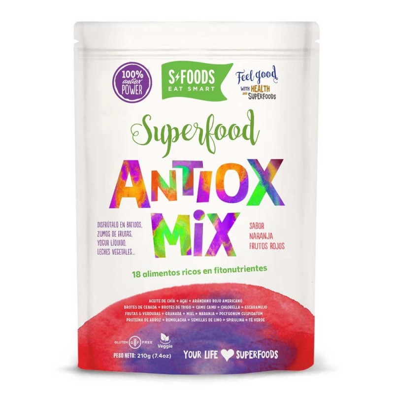 Antiox Mix