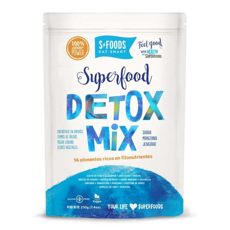Detox Mix