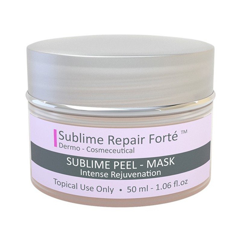 Sublime Peel Mask