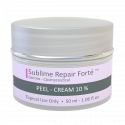 Sublime Repair Peel Cream 10% Sensitive