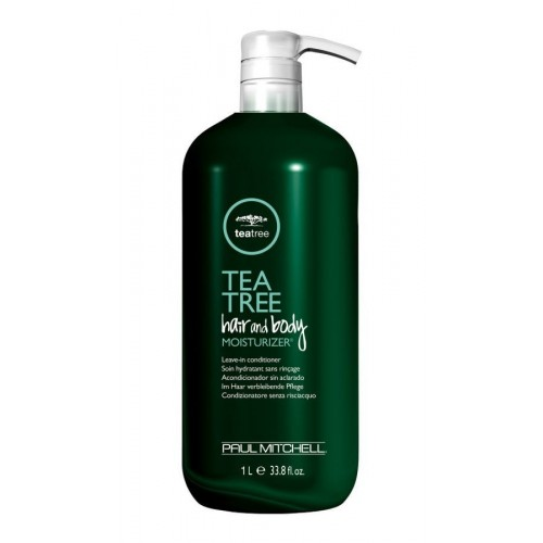 Tea Tree Moisturizer