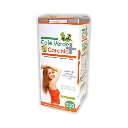 Café Verde + Garcinia