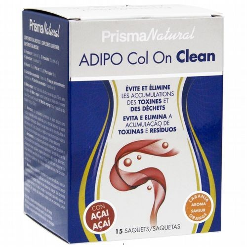 Adipo Col On Clean