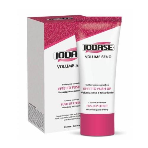 Iodase Volume Seno
