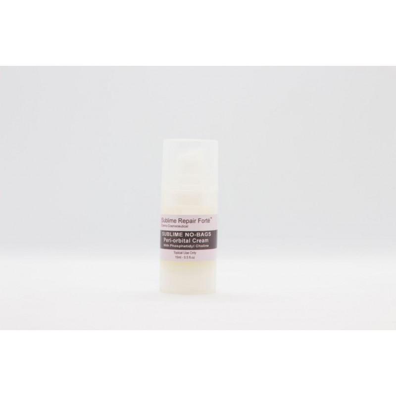 Sublime Repair No-Bags Peri-orbital Cream