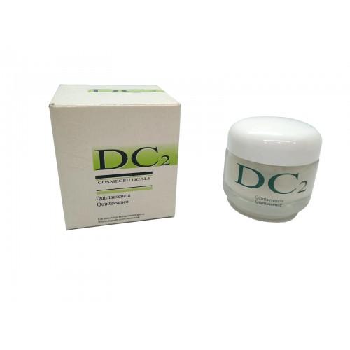 Crema Hidratante Facial Quintaesencia DC2