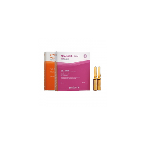 Sesderma ACGLICOLIC FLASH