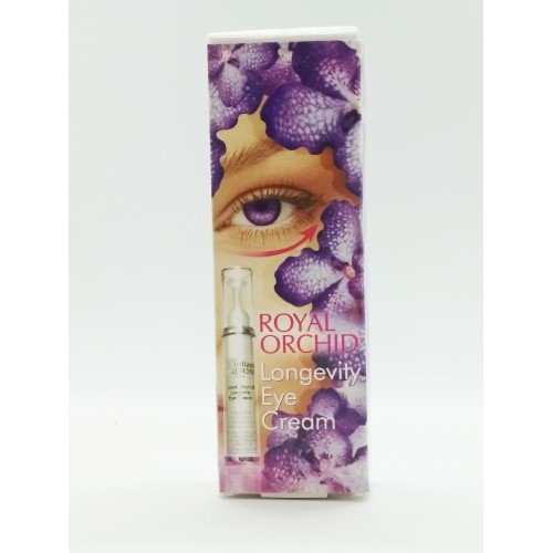 Royal Orchid Longevity Eye Cream Christian Breton