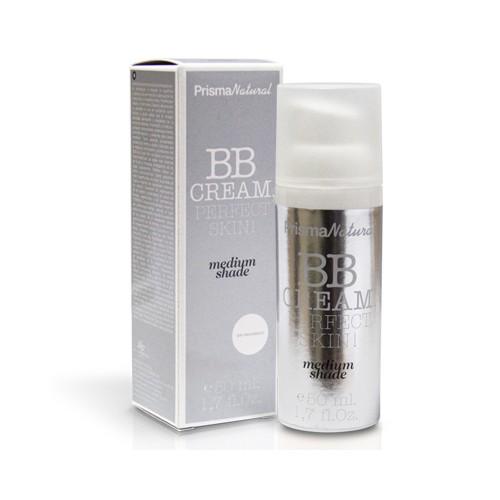 BB Cream Pefect Skin Medium Shade Prisma Natural