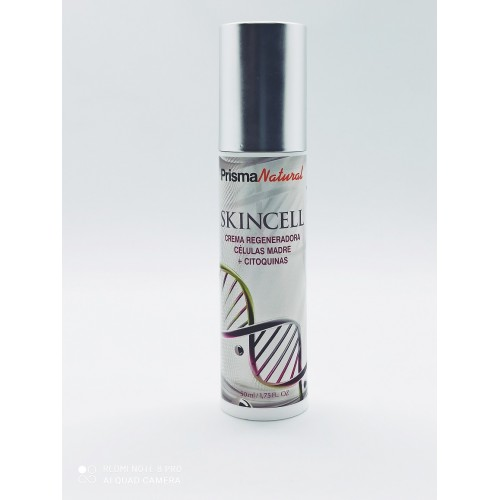 Skincell Prisma Natural